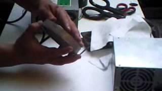 purificador de aire dtu Primera parte