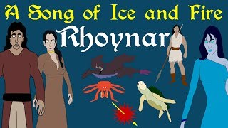 A Song of Ice and Fire: Rhoynar