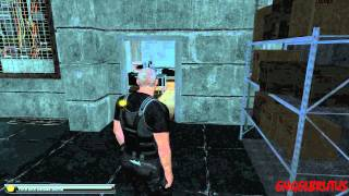 Splinter Cell Double Agent PC Gameplay Mission 10 - NYC-JBA Headquarters-Part 4/1/2