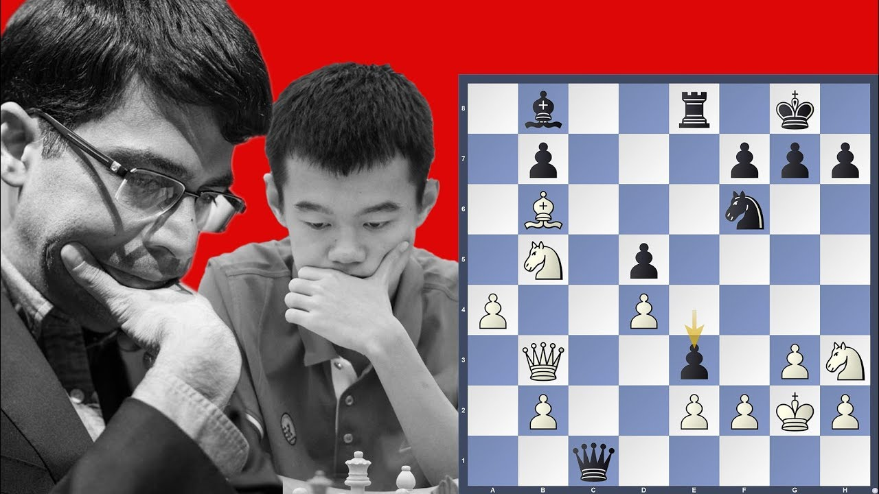 British Chess News | Coming soon to your sixty four squares !