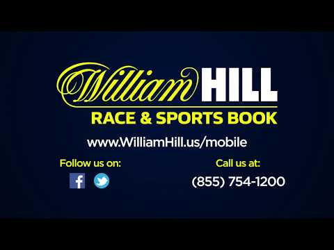 William Hill Mobile Sports App - Setting Up Your Account
