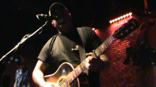 "Aaron Lewis, Vicious Circles ""The Road"" 11-15-12"