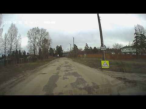 Поселок Большеорловский, городской округ город Бор