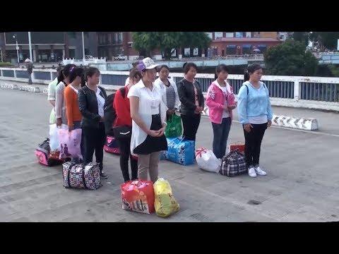Lào Cai tiếp nhận 11 nạn nhân người Việt Nam do Trung Quốc trao trả