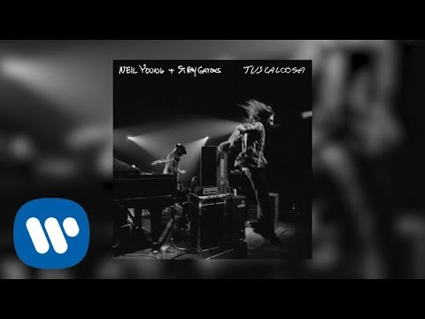 Neil Young + Stray Gators - Out on the Weekend (Official Live Audio)