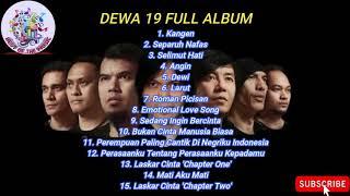 Download DEWA 19 FULL ALBUM NO IKLAN