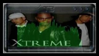 Xtreme Ft Aventura - devuelveme mi corazón [Bachata]