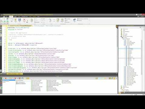 WxLive Webinar #158 - Andy Stapleton - Consuming External XML documents and XSD defintions