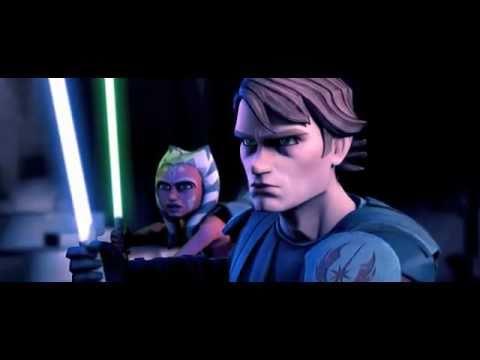 Star Wars The Clone Wars Filme Auf Deutsch