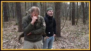 10 Outdoor Bushcraft Survival Typen - Outdoor Bushcraft Deutschland