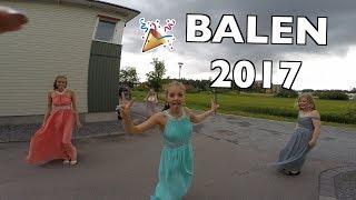 VLOGG: BALEN 2017