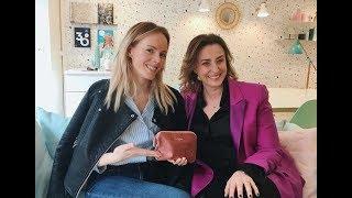 L'interview beauté de Mathilde Lacombe (Birchbox) et Isabelle Benichou (Les Petites…)