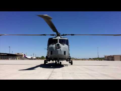 847 Naval Air Squadron: Exercise Wildcat Raider