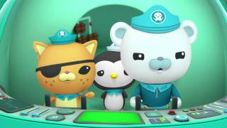 Octonauts and the Monster Map - Full Episode
