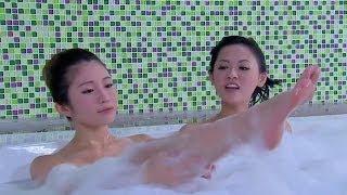 光环之后 第24集 雯雯琳琳浴室比身材(赖琳恩,王思佳,鸡排妹,黎卉淇 领衔主演)