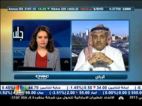 CNBC Saudi ORIX Leasing Company Interview