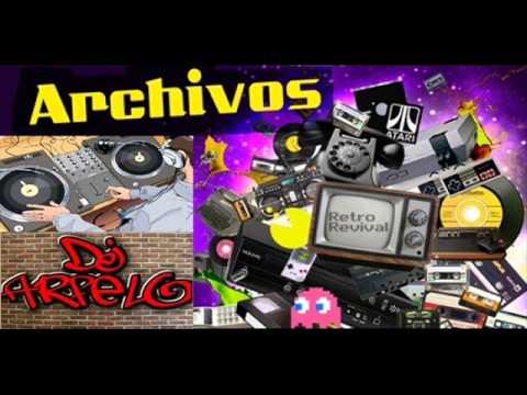 BOLERO MIX 7 MEGAMIX *** DJ ARFELO