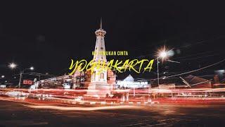 YOGYAKARTA - Kutemukan Cinta Yogyakarta