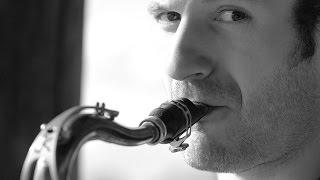 Juozas Kuraitis - Save The Best For Last (Vanessa Williams) Saxophone and Piano Cover