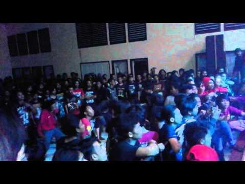 Kamar mayat 666-PERSEMBAHAN live kudus selatan beringas 2# 201