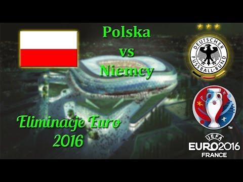 mecz polska niemcy na żywo