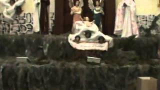 Baile Año Nuevo 2014 En San Pedro Soloma Parte 1