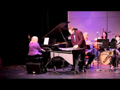 AACC Jazz Band, Spring 2014, Closing Theme for the Carol Burnett Show, I am so glad we had this time
