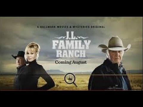 JL Family Ranch  2016 ★ Hallmark movies