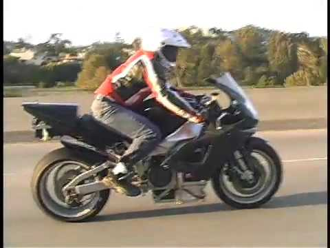Electric Motorsport TTXGP Pro-Class Superbike road test