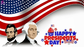 President's day for kidshappy day! learn why we celebrate day.presidents' is an american holiday celebrated on the third monday i...