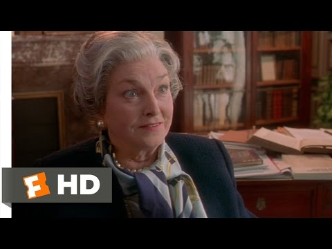 The Ninth Gate 611 Movie CLIP  Why the Devil? 1999 HD