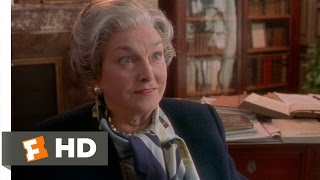 The Ninth Gate (6/11) Movie CLIP - Why the Devil? (1999) HD