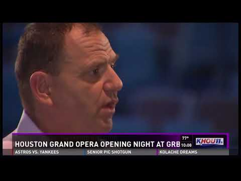 Houston Grand Opera has opening night at GRB