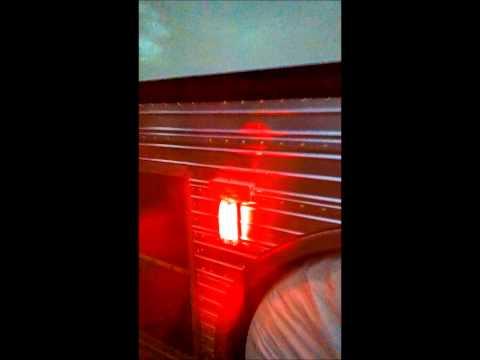 Silver Eagle Bus LED Marker Lights Turn Signals
