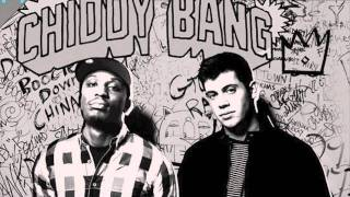 Chiddy Bang - When You've Got Music (Ft. The Knocks) (New)
