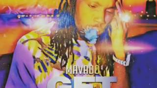 Mavado - Who Agu Do it Fi You (Get Up) November 2016
