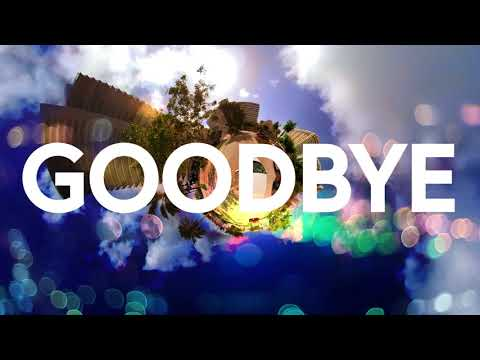 Aaron Watson - Kiss That Girl Goodbye (Official Lyric Video)
