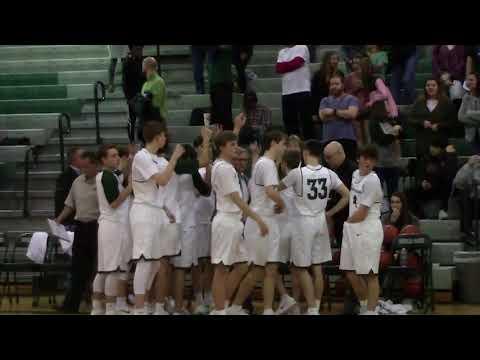 Cedar Park Basketball Hype Video (1.19.18)