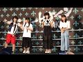 170611 小田えりな 倉野尾成美 長久玲奈 横道侑里 (AKB48 チーム8)~RUN RUN RUN・ガ…