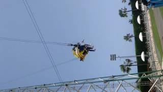 Video Sling shot ride @ al shallal jeddah KSA download MP3, 3GP, MP4, WEBM, AVI, FLV Juli 2018
