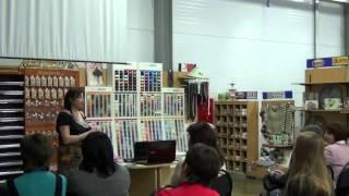 видео Где найти качественные товары для хобби