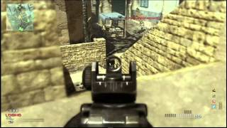 Best infected moab ever on seatown with striker