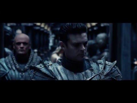 Riddick (2013) - Vaako's promises of Furya
