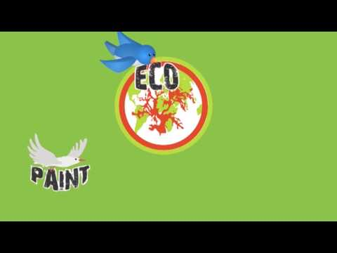 ECOPAINT Corporation - eco friendly construction services and materials