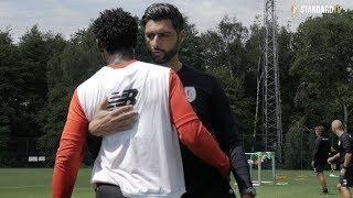 Guilherme Gomes / Physical Coach - STANDARD DE LIEGE