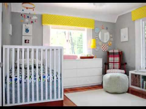 DIY Baby Room Decorations Ideas For Boys YouTube