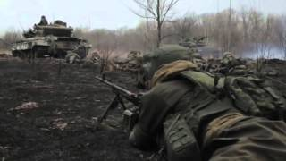 Дети Песня о армии Новороссия Донбасс ДНР, ЛНР, война Украина