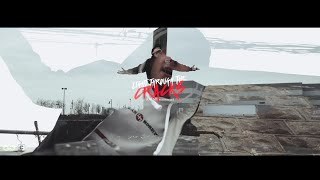 """Nyck Caution - """"Light Through The Cracks Freestyle"""" [Oh My Freestyle]  (Official Music Video)"""