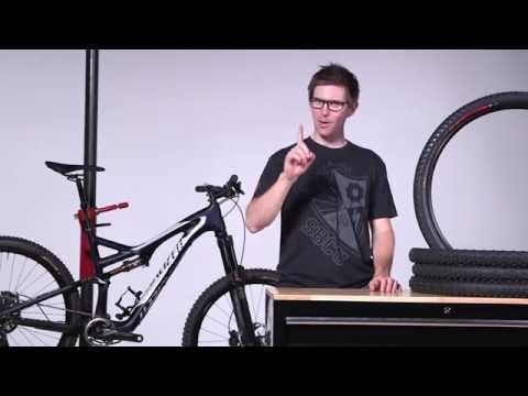 Shop Talk: Specialized Mountain Tires