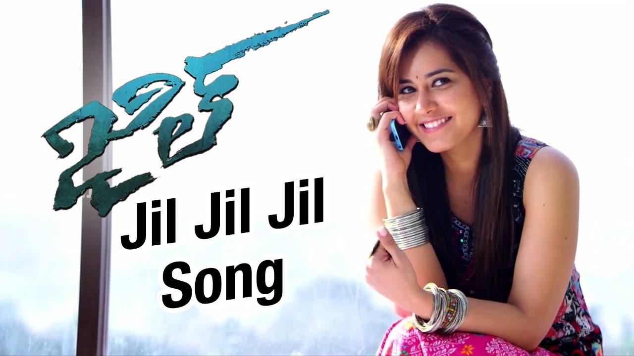 Jil Movie Release Trailer | Ji...